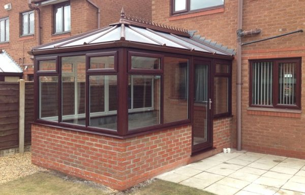 Willowbank Conservatories