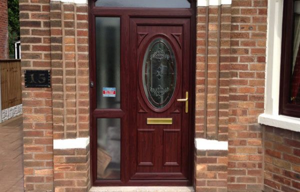 Willowbank Doors Blackpool